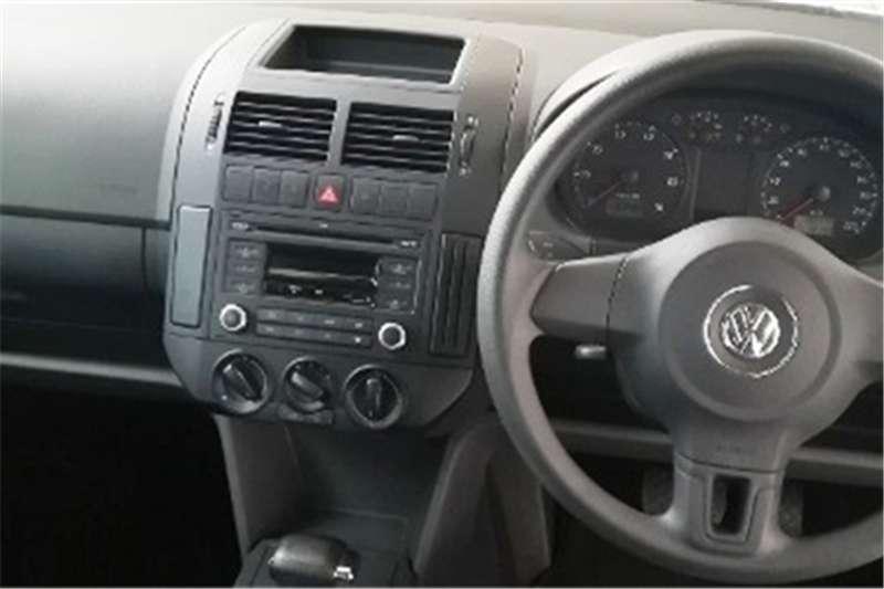 VW Polo Vivo sedan 1.4 Trendline auto 2016