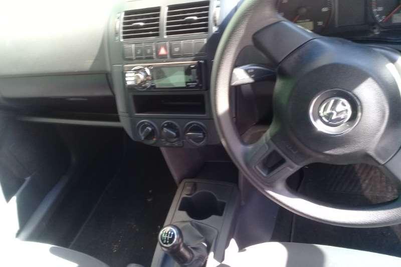VW Polo Vivo sedan 1.4 Trendline auto 2017