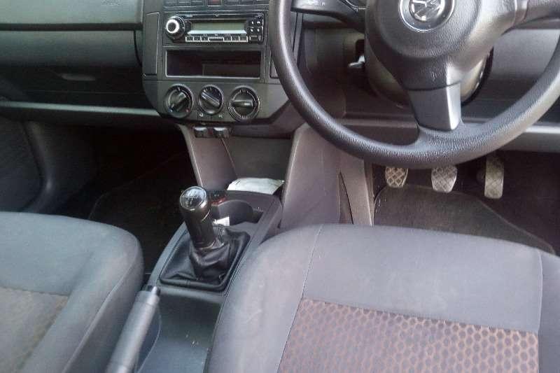 VW Polo Vivo Sedan POLO VIVO 1.4 TRENDLINE 2012