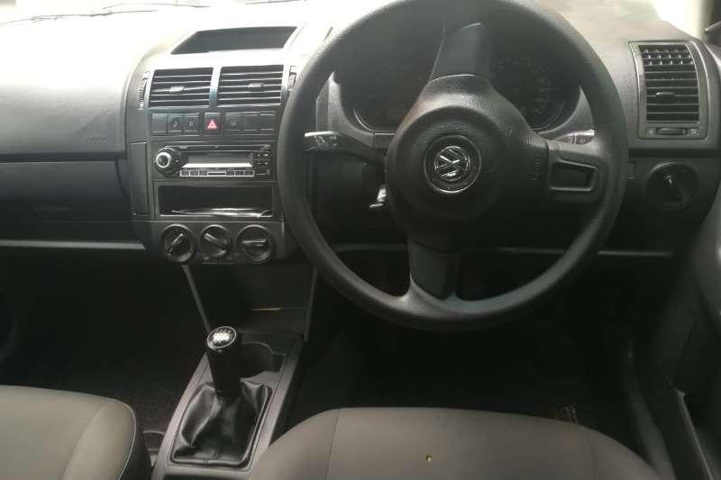 VW Polo Vivo Sedan POLO VIVO 1.6 TRENDLINE 2012