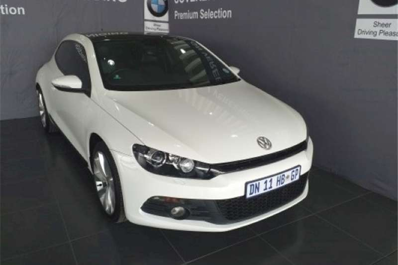 Vw Scirocco For Sale In South Africa Junk Mail