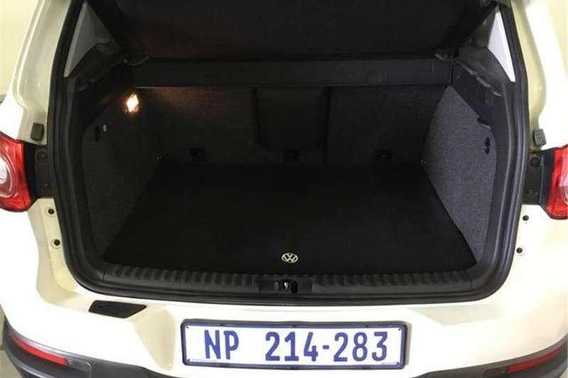 VW Tiguan 1.4TSI 118kW Trend&Fun 2011