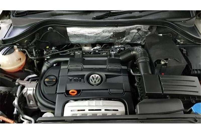VW Tiguan 1.4TSI 118kW Trend&Fun 2013