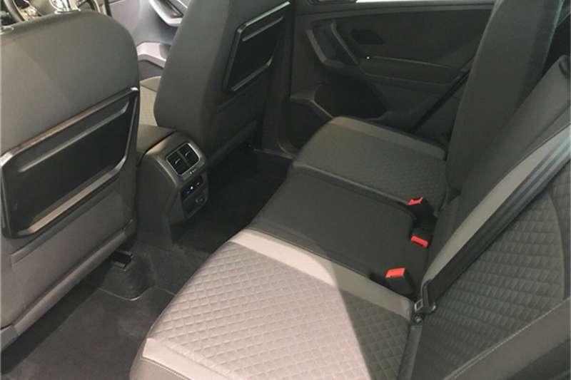 VW Tiguan 1.4TSI 118kW Trend&Fun 2017