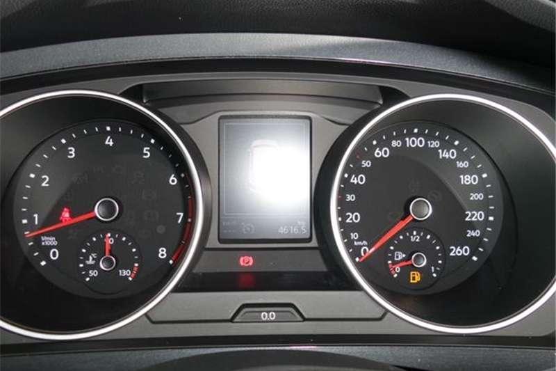 VW Tiguan 1.4TSI Comfortline 2018