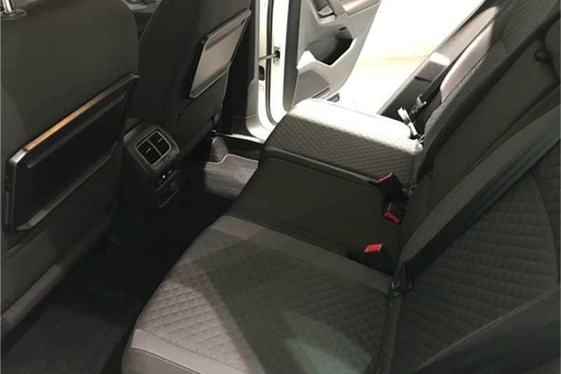 VW Tiguan 1.4TSI Comfortline auto 2017