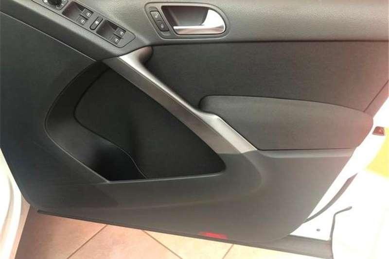 VW Tiguan 1.4TSI Trend&Fun 2009
