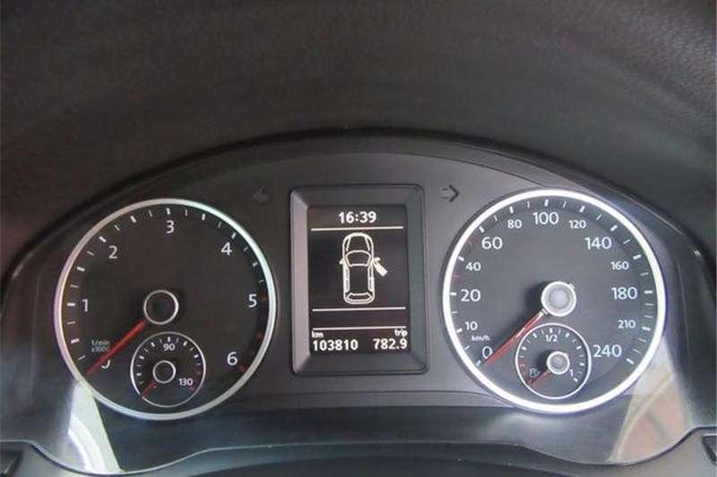 VW Tiguan 2.0TDI Sport&Style 4Motion tiptronic 2010