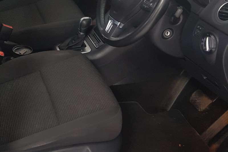 2014 VW Tiguan 1.4TSI Trend&Fun 4Motion