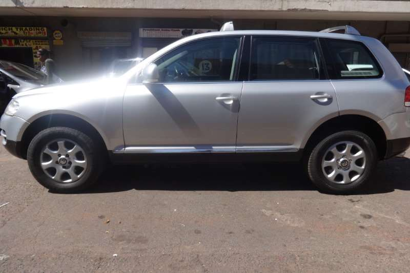 vw touareg v8 in VW in South Africa | Junk Mail