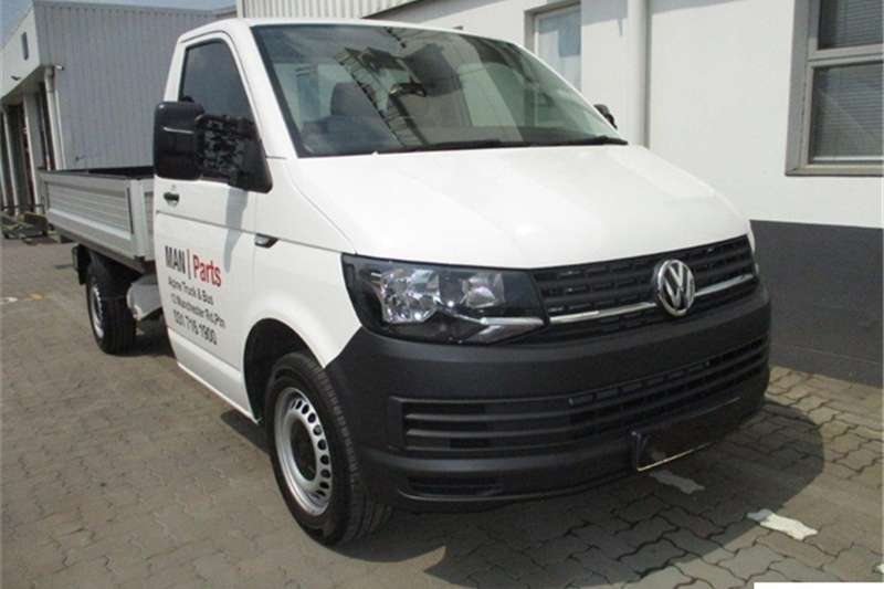 VW Transporter 2.0TDI 2017