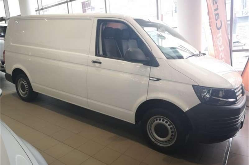 VW Transporter 2.0TDI panel van LWB 2019