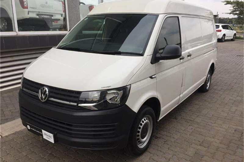 2018 VW Transporter 2.0TDI panel van LWB