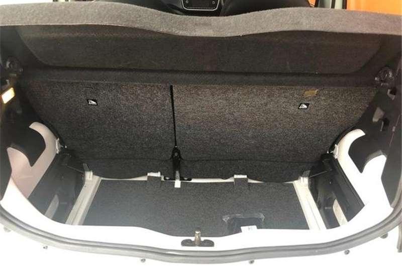VW Up! 5-door 1.0 2016