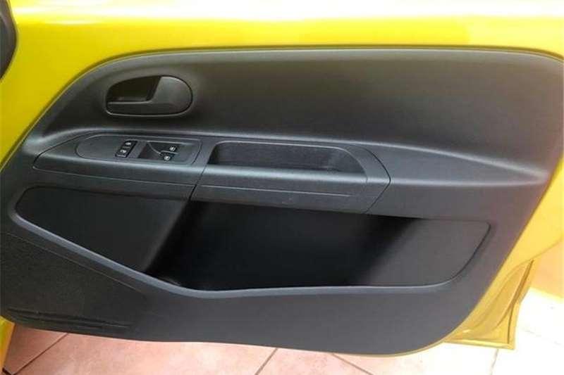 VW Up! 5-door 1.0 2017