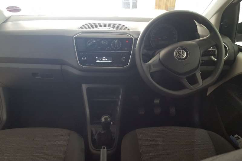 2017 VW up! 5-door