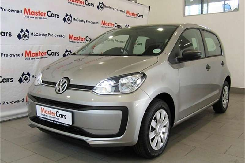 VW Up! move  5 door 1.0 2019