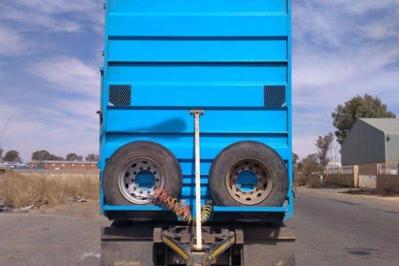 UD Quester CGE 420 8x4
