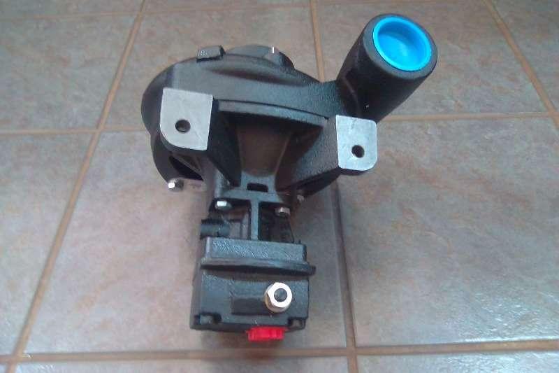 Centrifugal Pump RG900/1100