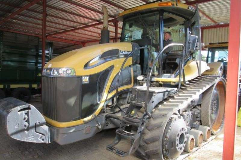 Challenger Challenger MT765C Tracked Tractor