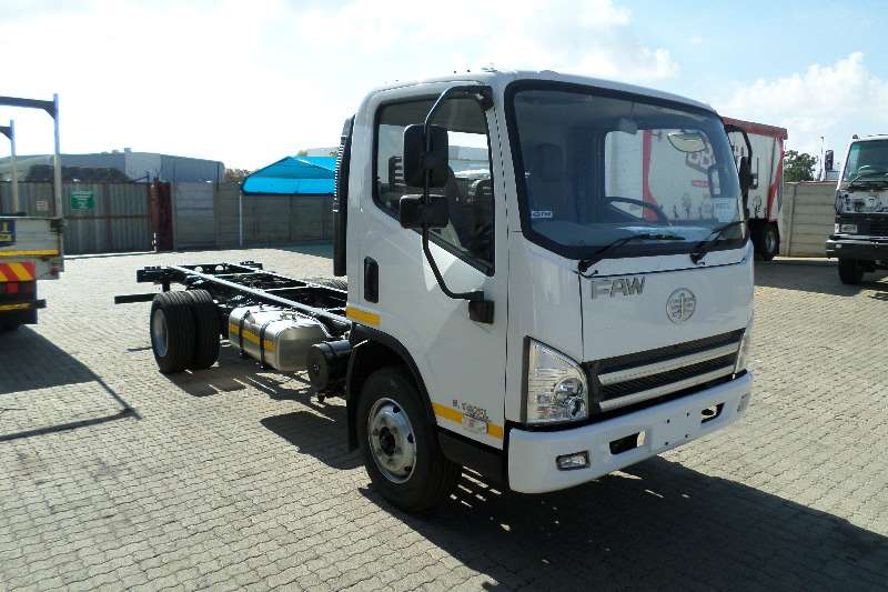 FAW FAW!!! NEW TRUCK FAW8.140FL Chassis cab trucks for