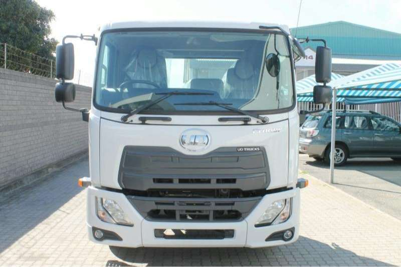 UD Croner MKE210 Chassis Cab - 4x2
