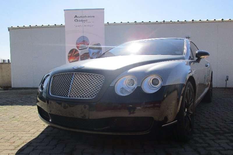 2006 Bentley Contine