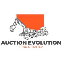 Auction Evolution