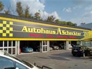 Autohaus Scheckter