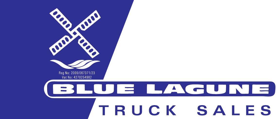 Blue Lagune Trading 4 CC
