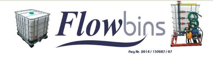 Flowbins