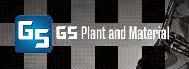 G5装置和材料