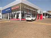 IC Auto Nissan Roodepoort