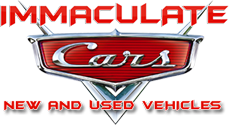 Immaculate Cars