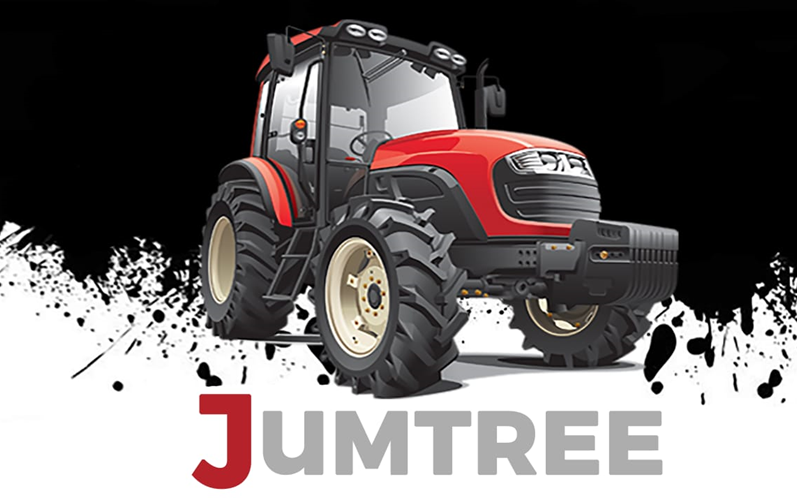 Jumtree Implements