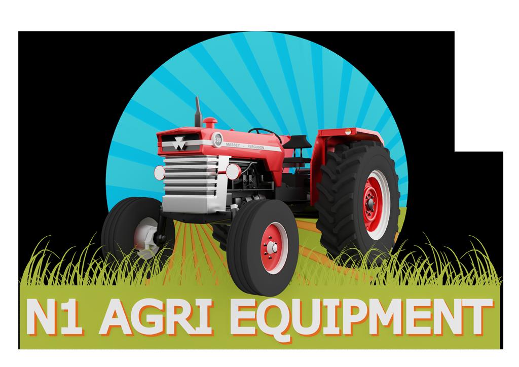 N1 Agri Equipment