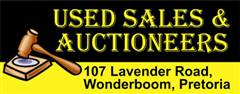 Que Dee Trading 13 TA Used Sales Auctioneers