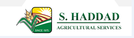 S Haddad Agricultural Services PTY LTD