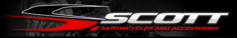 Scott Motorcycles