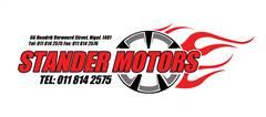 Stander Motors