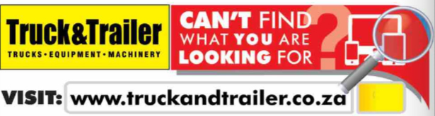 Truck and Trailer Classifieds