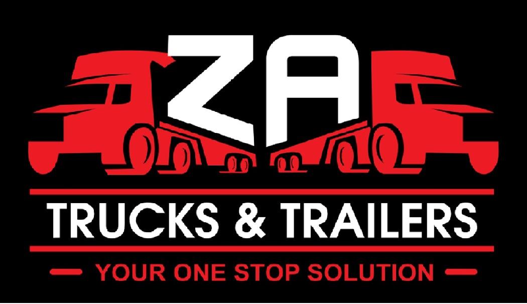 ZA Trucks and Trailers Sales