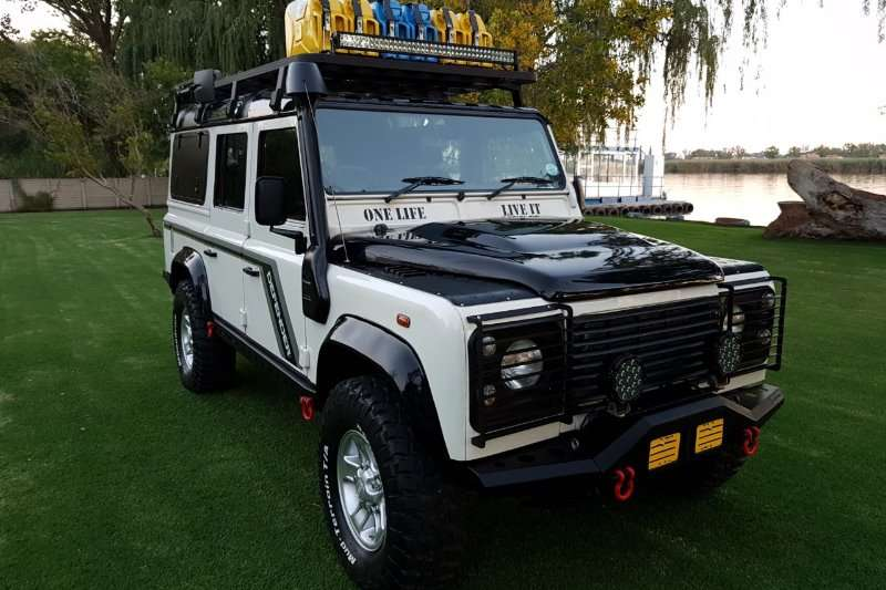 Landrover Defender In Cars In South Africa Junk Mail