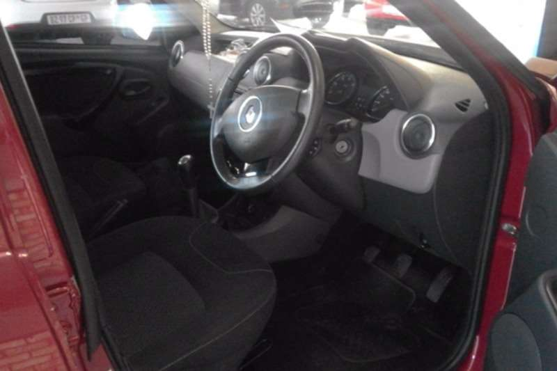 2013 Renault Duster