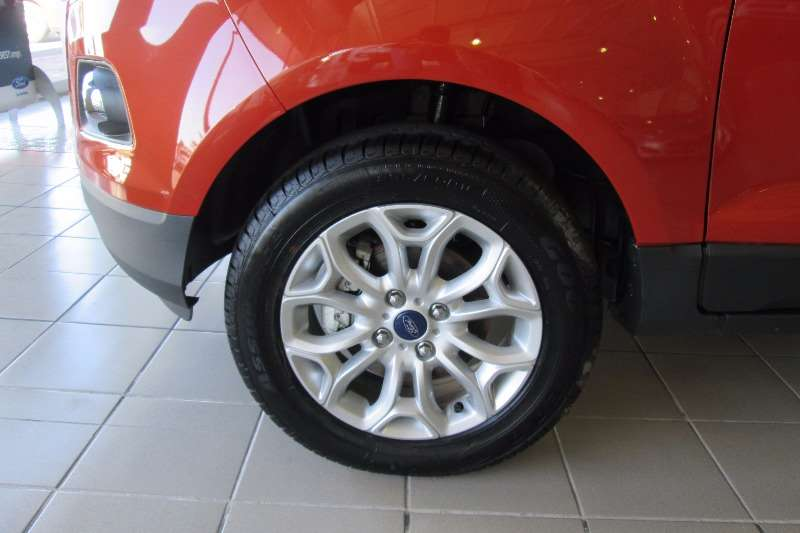 0 Ford EcoSport