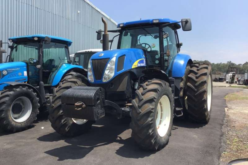 2009 New Holland