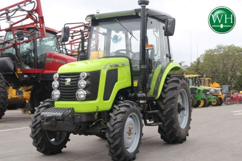 Zoomlion RK754 4x4 Tractor with AC Cab