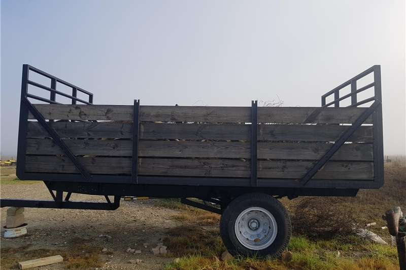 Carts and wagons FARM TRAILER FOR SALE IN GOOD CONDITION   BARGAIN! Agricultural trailers