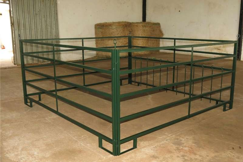 Agricultural Trailers Cattle Trailers Sheep kraal sides
