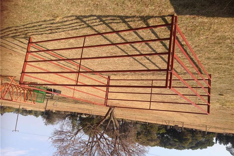 Cattle trailers Sheep kraal sides Agricultural trailers
